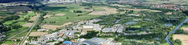 Innovationsregion Ulm Stadt Erbach