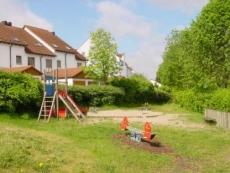 Klettergerüst Hofer : Stadtteil erbach stadt