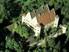 Schloss Erbach Stadt Erbach